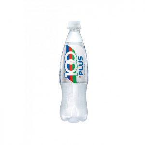 100-plus-bottled
