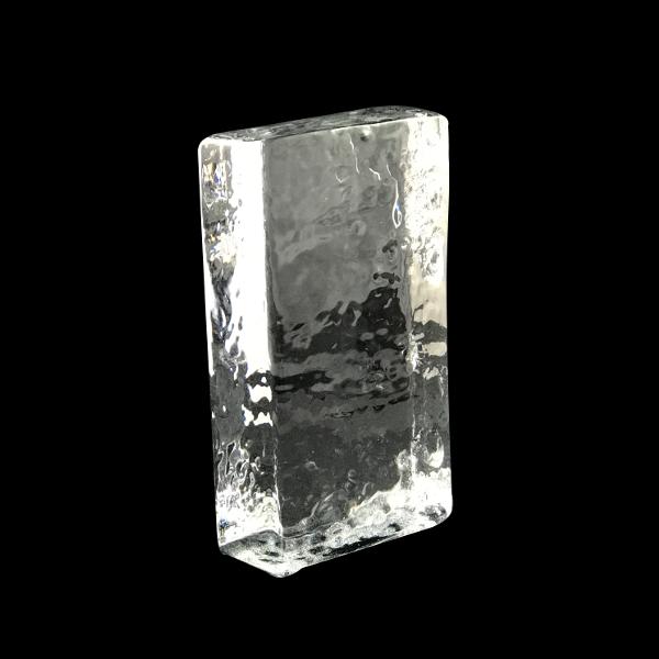 Clear Block 9Kg 2