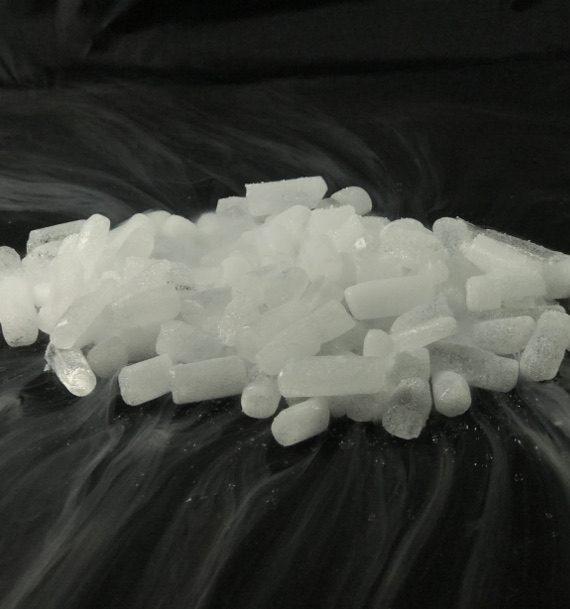 Dry Ice Pellet