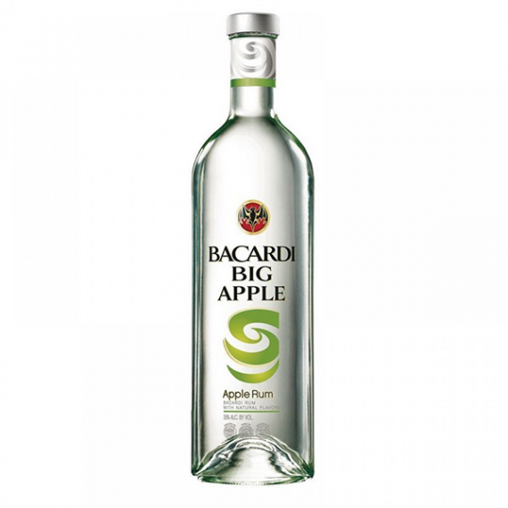 Bacardi Apple rum