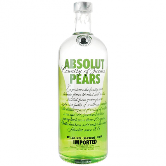 absolut-pear