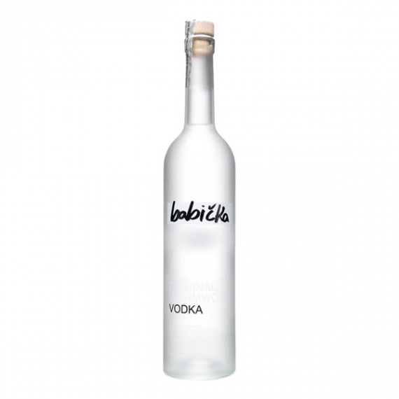 vodka-babicka-wormwood