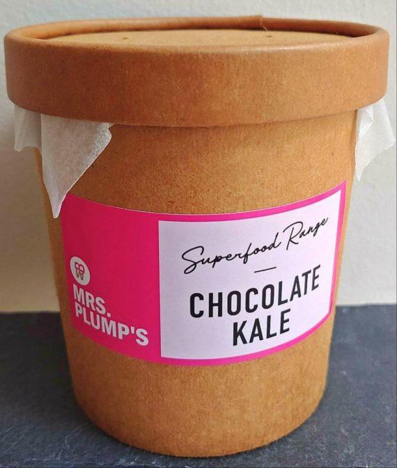 Chocolate Kale