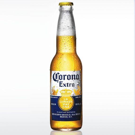 Corona-Bottled
