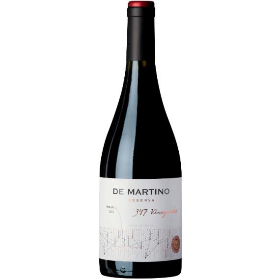 De-Martino-347-RESERVA-SYRAH-2013
