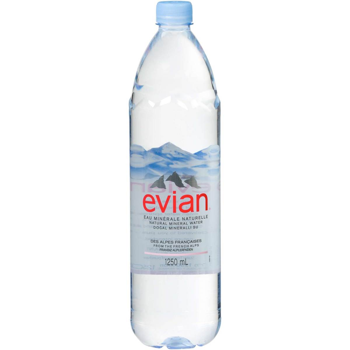 What Is Natural Mineral Water