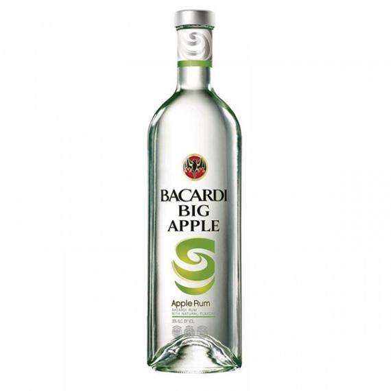 Bacardi Apple rum