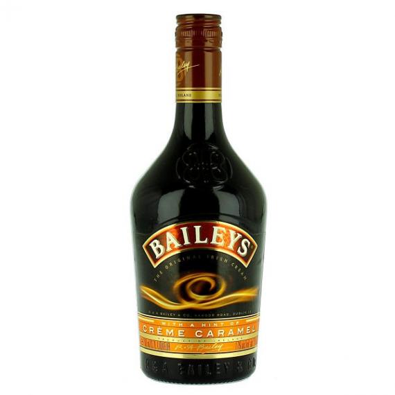 BaileysCremeCaramel