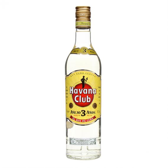 Havana Rum 3 yo