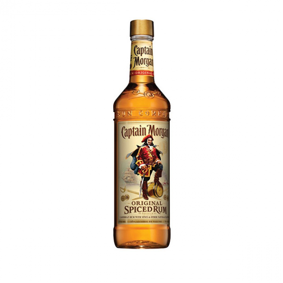 Morgan Original Spiced Rum