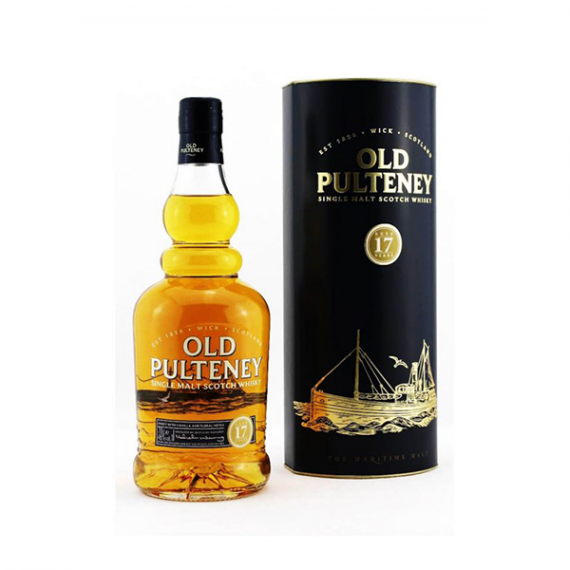 Old-Pulteney-17-Year-Old