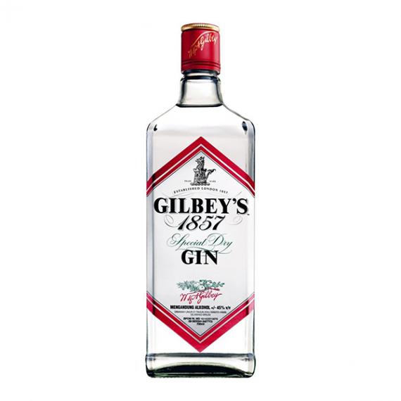 gilbeys-gin