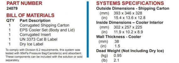 Temperature Control Foam Box (17L)3