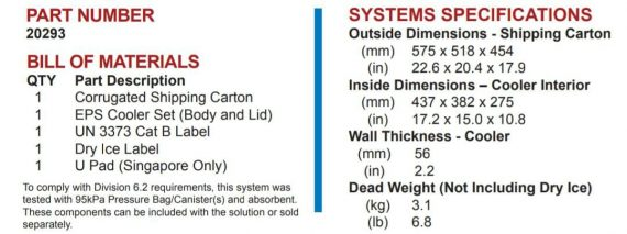 Temperature Control Foam Box (45L)4